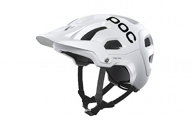 POC Tectal MTB Helmet Hydrogen White - XS/S