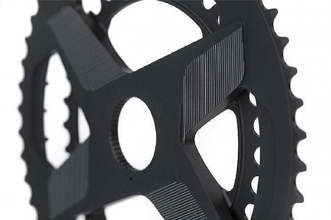 Rotor Aldhu Direct Mount Round Chainring Set Rotor Aldhu Spidering Round Direct Mount Chainring Set