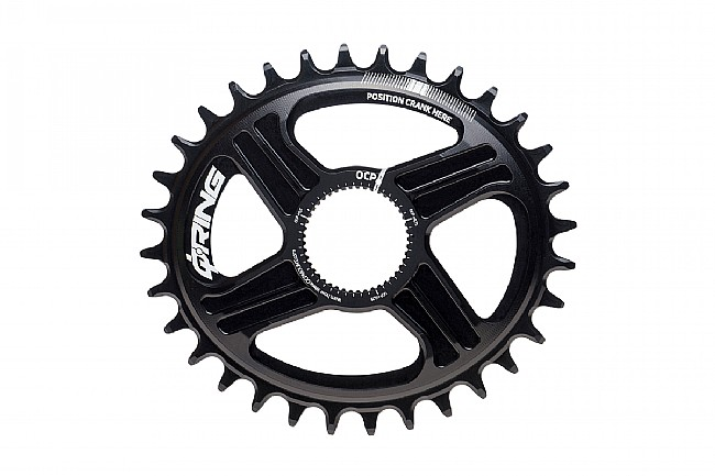 Rotor Q-Rings Direct Mount MTB 38 Tooth