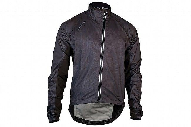 Showers Pass Mens Spring Classic Rain Jacket Black