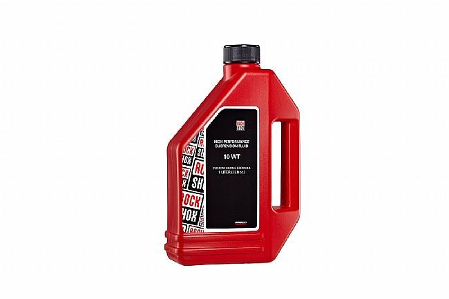RockShox Suspension Oil 10wt, 1-Liter