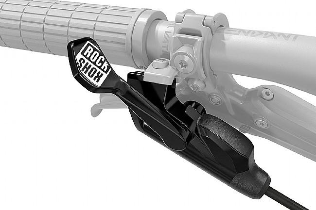 RockShox Reverb Stealth w/1x Remote lever RockShox Reverb Stealth w/1x Remote lever