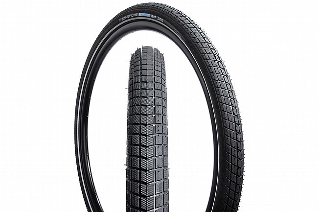 """Schwalbe BIG BEN Performance 26"""" Tire (HS 439) Schwalbe BIG BEN RG WIRE E-Bike Tire"""