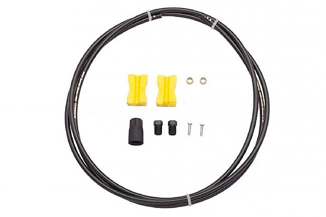 Shimano BH90-SS 1700mm Disc Brake Hose Kit Shimano BH90-SS 1700mm Disc Brake Hose Kit