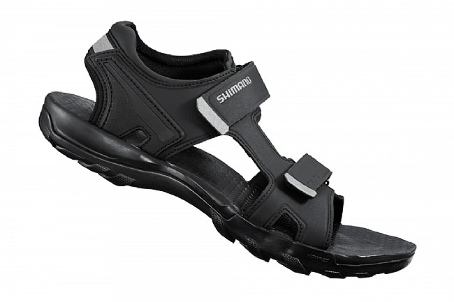 Shimano SH-SD501 Cycling Sandal Black