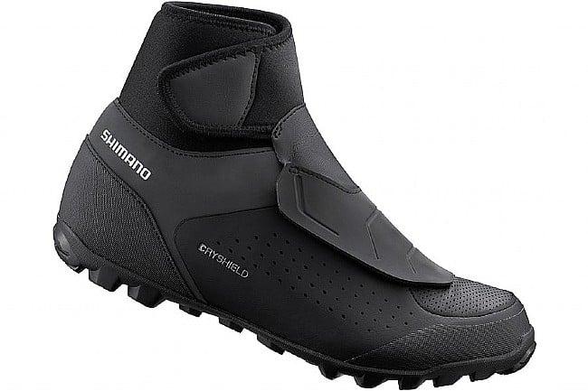 Shimano SH-MW501 Winter MTB Shoe Black