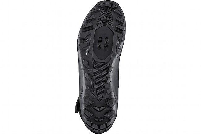 Shimano SH-MW501 Winter MTB Shoe Shimano MW5 Winter MTB Shoe