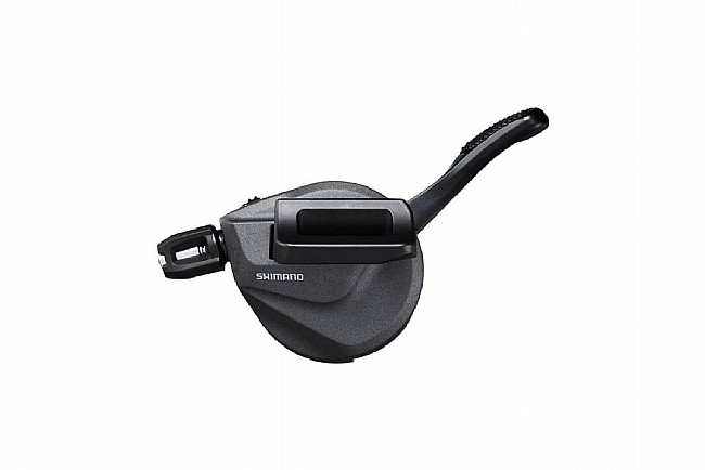 Shimano XT SL-M8100 Shift Lever 12 Spd I-Spec (direct mount) Left, Front