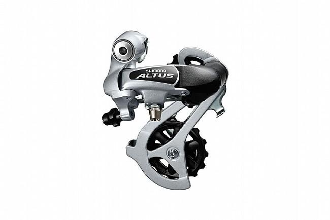 Shimano Altus M310 7/8-Speed Rear Derailleur Shimano Altus M310 7/8-Speed Rear Derailleur