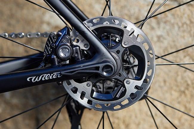 Shimano Dura-Ace BR-R9270 Disc Brake Caliper