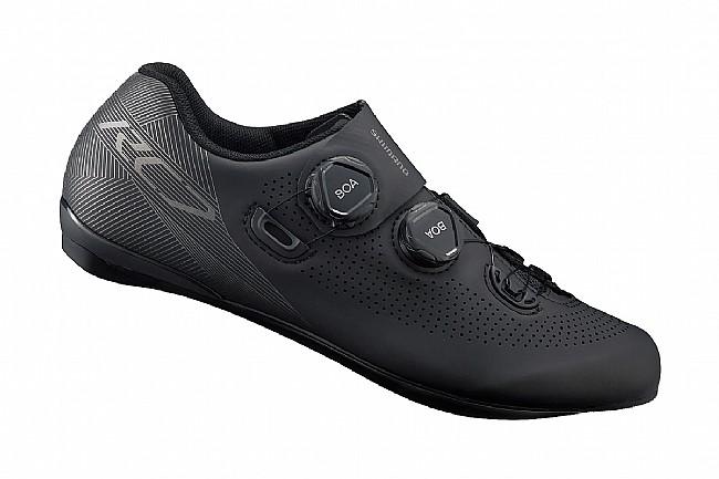 Shimano RC701 Road Shoe Black