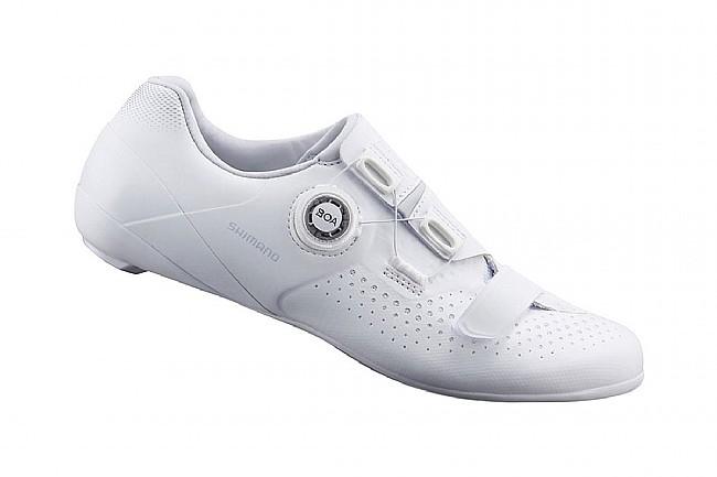 Shimano Womens SH-RC500 Road Shoe White