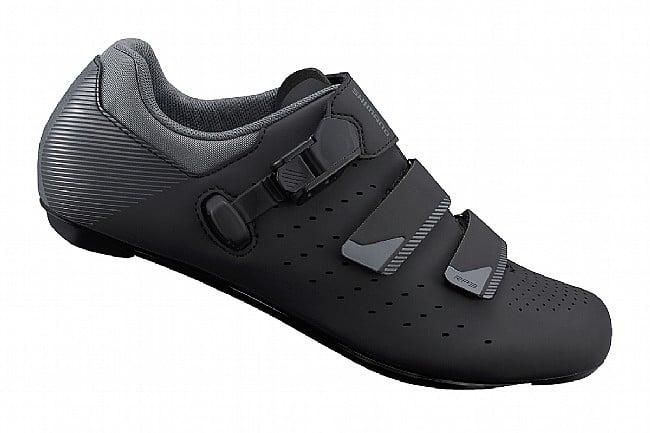Shimano RP301 Road Shoe Black