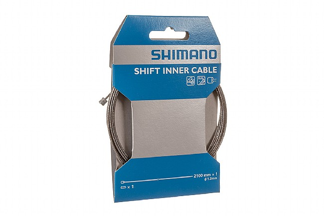 Shimano Stainless Inner Shift Cable Shimano Stainless Inner Shift Cable
