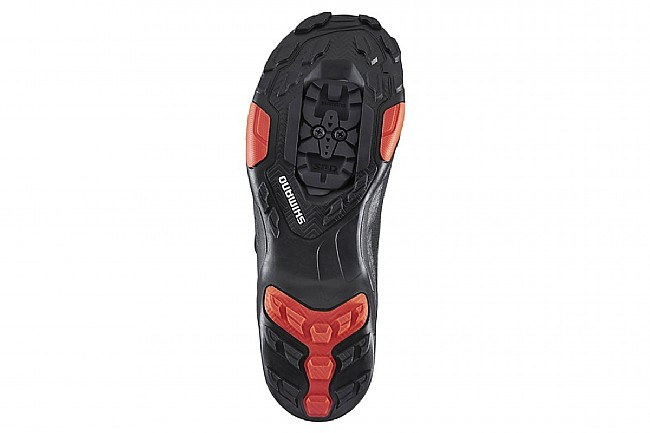 Shimano Mens SH-MT701 MTB Shoe Shimano Men