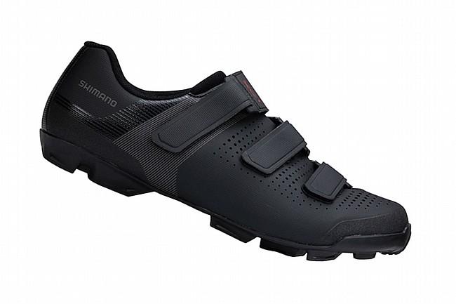 Shimano SH-XC100 MTB Shoe Black