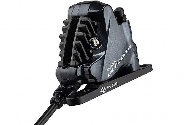 Shimano Ultegra Di2 ST-R8070 Shift Levers w/ Hydro Caliper Shimano Ultegra Di2 ST-R8070 Shift Levers w/ Hydro Caliper