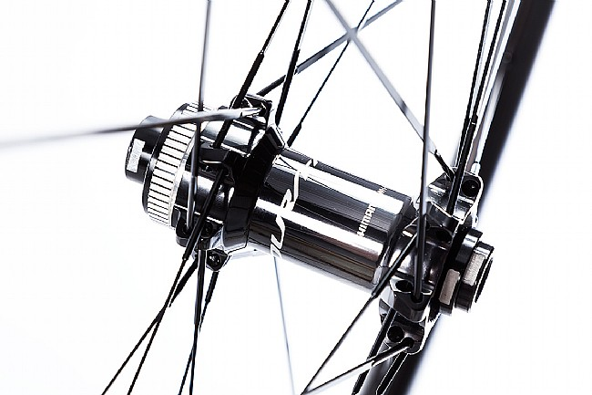 Shimano Dura-Ace WH-R9170 C40-TL Disc Wheelset Shimano Dura-Ace WH-R9170 C40-TL Disc Wheelset