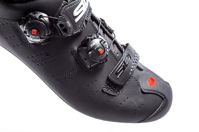 Sidi Ergo 5 Carbon Road Shoe Matte Black