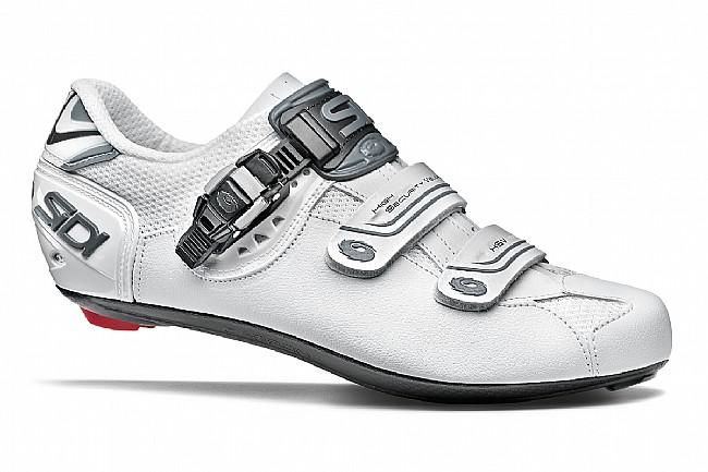 Sidi Genius 7 Road Shoe Shadow White