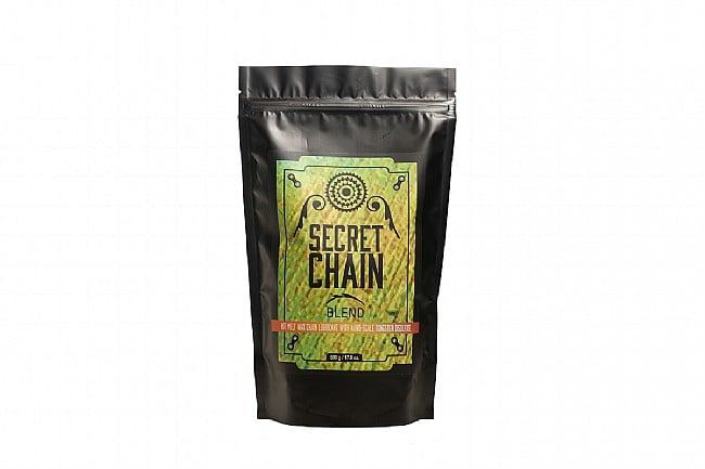 Silca Secret Chain Blend Hot Melt Wax Silca Secret Chain Blend Hot Melt Wax