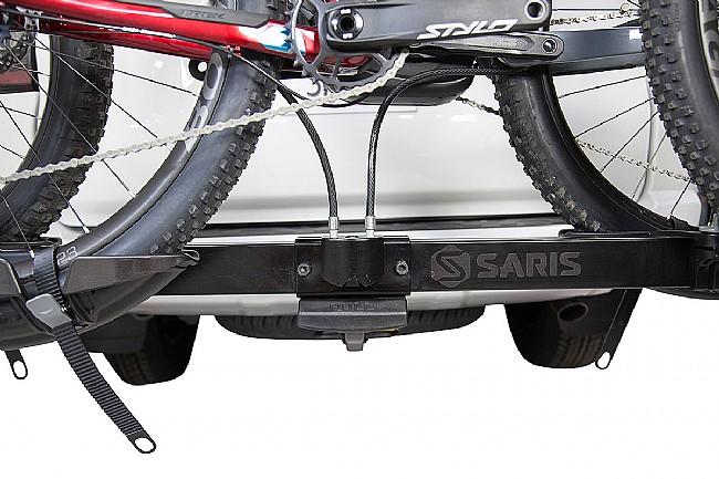 Saris Superclamp EX 2 Bike Universal Hitch Saris Superclamp EX 2 Bike Universal Hitch