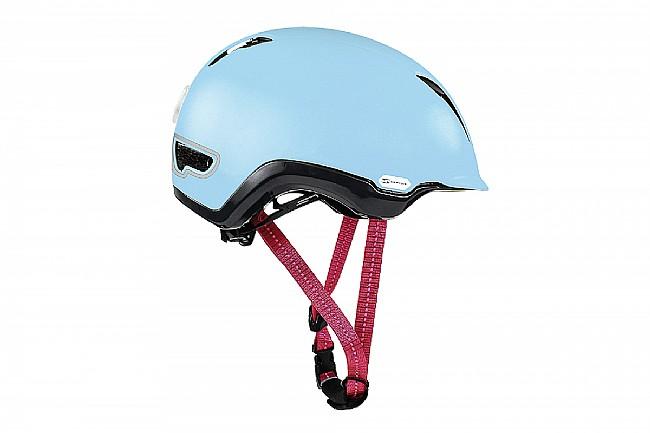 Serfas Kilowatt E-Bike Helmet  Matte Sky Blue