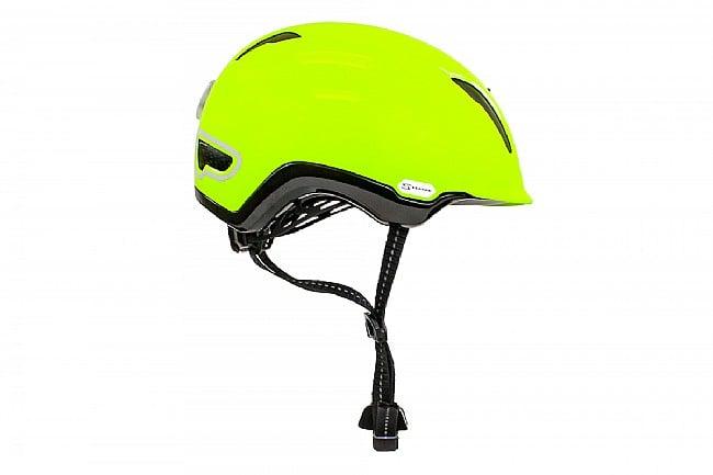 Serfas Kilowatt E-Bike Helmet  Hi-Vis Yellow