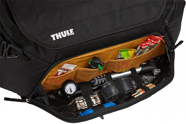Thule Roundtrip Bike Gear Locker Thule Roundtrip Bike Gear Locker