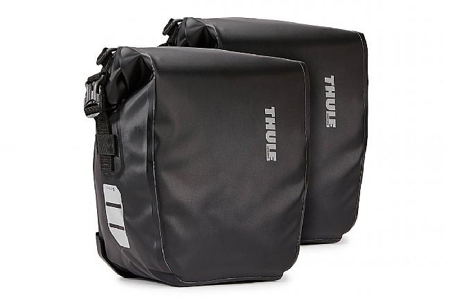 Thule Shield Pannier Set Black - SM ( 13L )