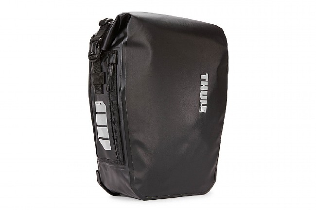 Thule Shield Pannier Set Black - LG ( 25L )