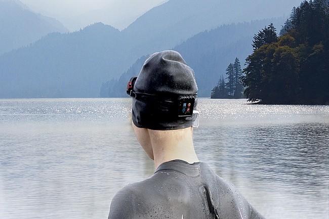Underwater Audio Delphin Waterproof Micro-Tablet (16GB)