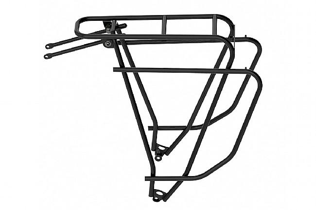 Tubus Logo Evo Rear Rack Black
