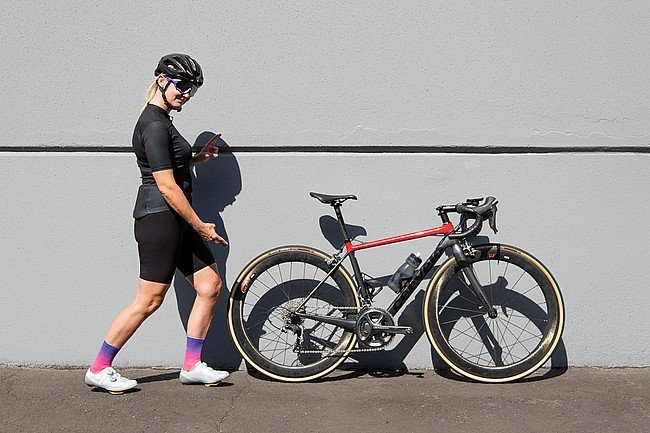 Vittoria Corsa Control G2.0 Road Tire