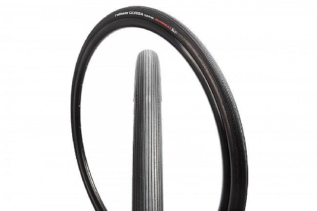 Vittoria Corsa Control G2.0 Road Tire Black