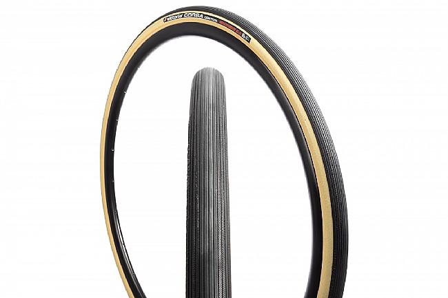 Vittoria Corsa Control G2.0 Road Tire Para/Black