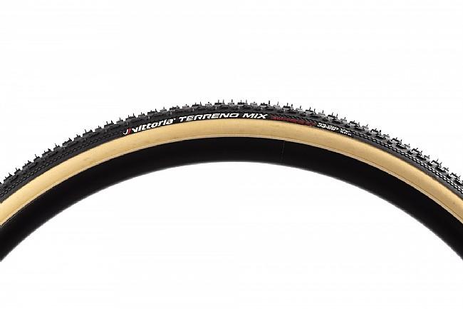 Vittoria Terreno Mix G2.0 Tubular Cyclocross Tire Vittoria Terreno Mix G2.0 Tubular Cyclocross Tire