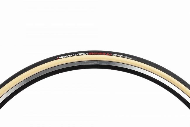 Vittoria Corsa G2.0 Tubular Tire Para/Black