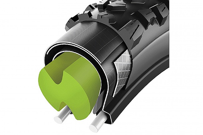 Vittoria Air-Liner Tubeless MTB Tire Insert Vittoria Air-Liner Tubeless MTB Tire Insert
