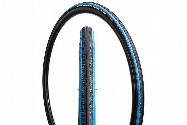Vittoria Rubino Pro G+ Road Tire Blue/Black - 700c x 23mm
