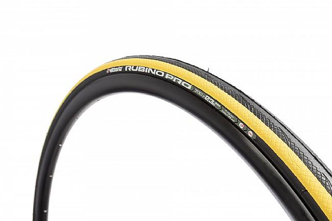 Vittoria Rubino Pro G+ Road Tire (OEM No Packaging) Vittoria Rubino Pro G+ Road Tire (OEM No Packaging)