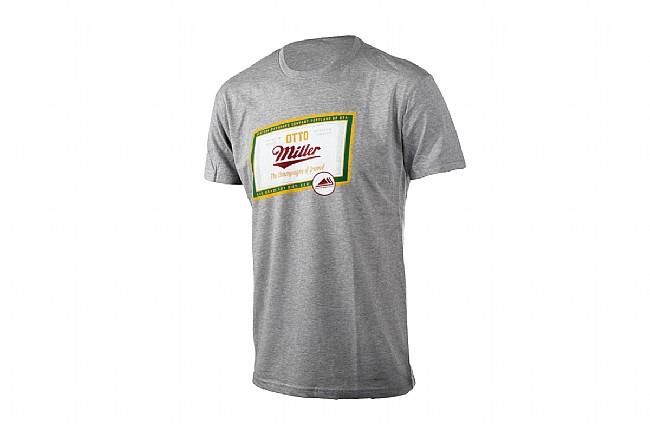 WesternBikeworks Otto Miller T-Shirt Small
