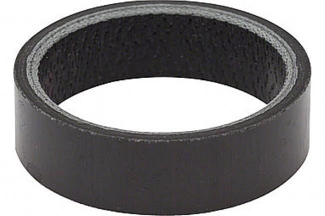 Wheels Mfg Carbon Fiber Headset Spacers  10mm 1 1/8 Inch Steerer
