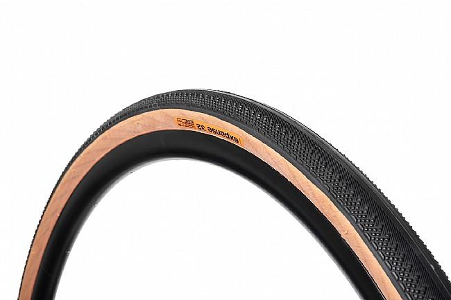 WTB Expanse TCS 700c Allroad Tire 700 x 32mm - Tanwall