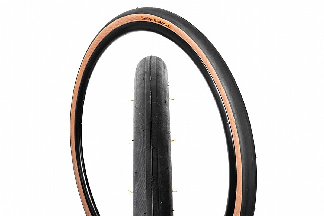 WTB Exposure TCS 700C Allroad Tire 700 x 36mm - Tanwall