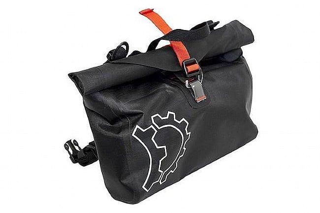 Revelate Designs Egress Pocket Handlebar Bag Revelate Designs Egress Pocket Handlebar Bag