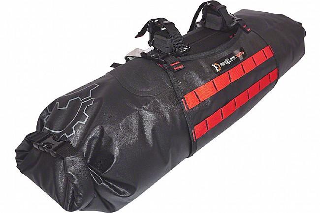 Revelate Designs Sweetroll Bag Black - Small