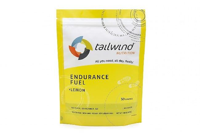 Tailwind Nutrition Endurance Fuel Lemon (50 Servings)