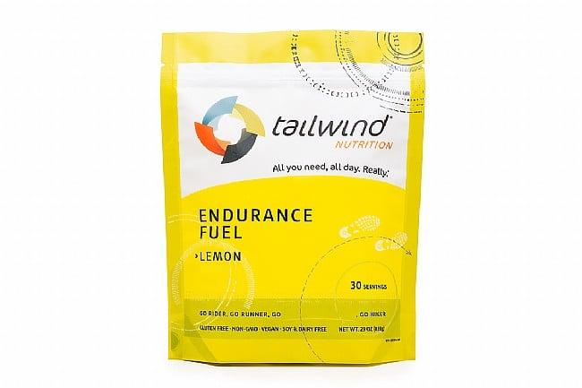 Tailwind Nutrition Endurance Fuel Lemon  (30 Servings)