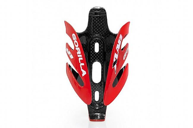 XLAB Gorilla Carbon Cage Red/Black